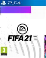 FIFA 21, PS4-peli