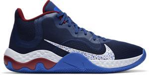 Nike RENEW ELEVATE BLUE VOID/WHITE-RA