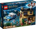 Lego Harry Potter 75968, 4 Privet Drive