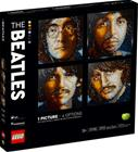 Lego Art 31198, The Beatles