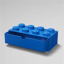 Lego Desk Drawer 8, säilytyslaatikko
