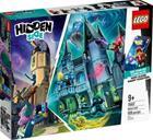 Lego Hidden Side 70437, Mysteerilinna