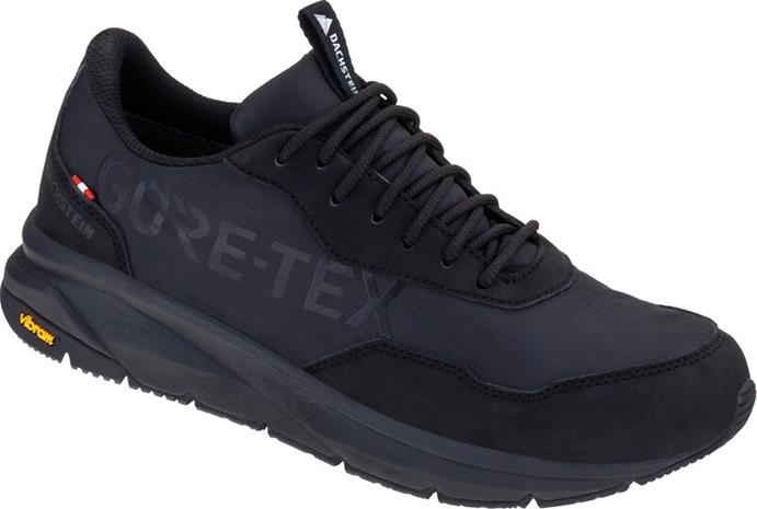 Dachstein Urban Active GTX Shoes Men, black