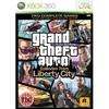 Grand Theft Auto (GTA): Episodes From Liberty City, Xbox 360 -peli