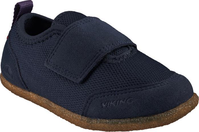 Viking Footwear Hnoss Shoes Kids, navy