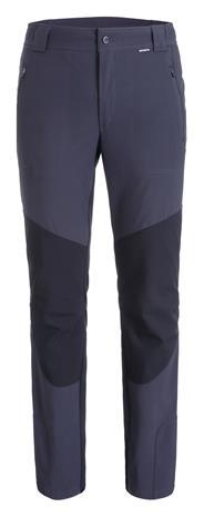 Icepeak Dorr miesten softshell-housut korkealla vyötäröllä
