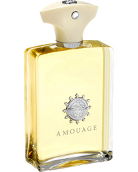 Amouage Silver Man EDP miehelle 100 ml