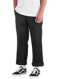 Dickies Original 874 Work Pants black Miehet
