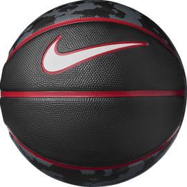 Nike LEBRON PLAYGROUND 4P BLACK/UNIVERSITY R