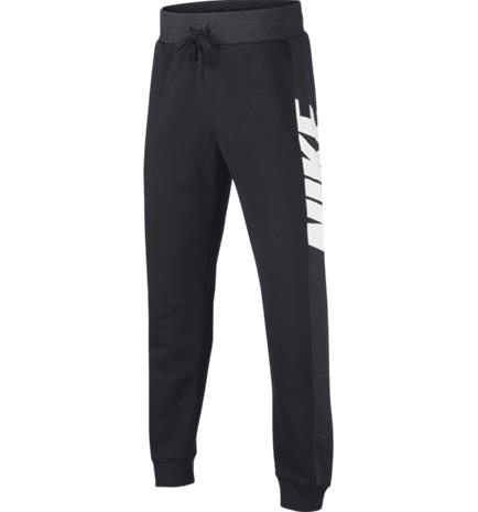 Nike J NSW PACK PANT BLACK HEATHER