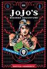 JoJo's Bizarre Adventure: Part 2--Battle Tendency, Vol. 1 (Hirohiko Araki), kirja 9781421578828