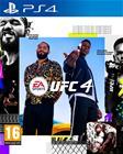 EA Sports UFC 4, PS4-peli