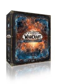 World of Warcraft: Shadowlands Complete Collection Epic Edition, PC -peli