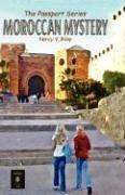 Moroccan Mystery - The Passport Series (Nancy V Riley), kirja
