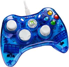 PDP Rock Candy Wired Controller, Xbox 360 -ohjain