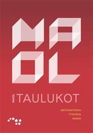 MAOL-taulukot (uudistettu 2020), kirja