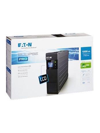 Eaton Ellipse PRO 1200 IEC, ylijännitesuoja