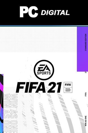 FIFA 21, PC-peli