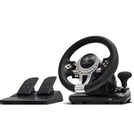 Spirit of Gamer Race Wheel Pro, PC/PS3/PS4/Xbox One -peliohjain