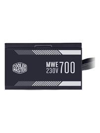 Cooler Master MWE White V2 700, virtalähde