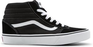 Vans J YT WARD HI BLACK/WHITE