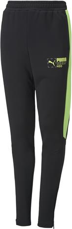 PUMA Active Sports Poly Pants OP B lasten treenihousut
