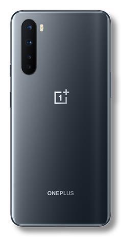 OnePlus Nord 64GB 6GB RAM, puhelin