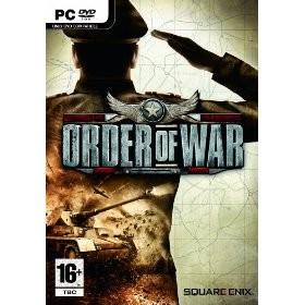 Order of War, PC-peli