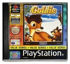 Goldie, PS1 -peli