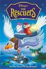 Pelastuspartio Bernard ja Bianca (The Rescuers), elokuva