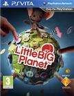 Little Big Planet, PS Vita -peli