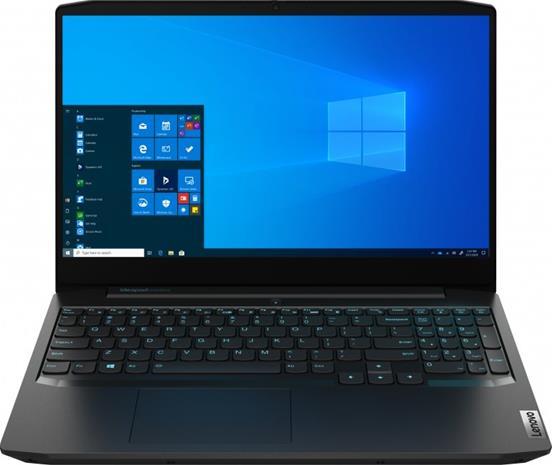 "Lenovo IdeaPad Gaming 3 82EY000XMX (Ryzen 5 4600H, 16 GB, 512 GB SSD, 15,6"", Win 10), kannettava tietokone"