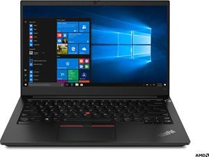 """Lenovo ThinkPad E14 Gen 2 20T6000TMX (Ryzen 5 4500U, 8 GB, 256 GB SSD, 14"""", Win 10 Pro), kannettava tietokone"""