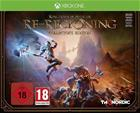 Kingdoms of Amalur: Re-Reckoning Collector's Edition, Xbox One -peli