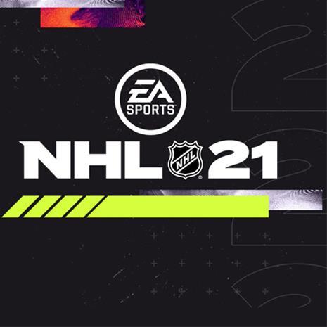 NHL 21, PS4-peli