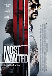 Target Number One (2020, Blu-Ray), elokuva