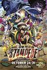 One Piece: Stampede (2019), elokuva