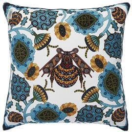 Klaus Haapaniemi Flower Bee tyynynpäällinen, sametti