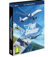 Microsoft Flight Simulator 2020, PC -peli