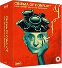 Krzysztof Kieslowski: Cinema of Conflict - Limited Edition (Blu-ray), elokuva