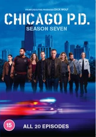 Chicago P.D.: Kausi 7, TV-sarja