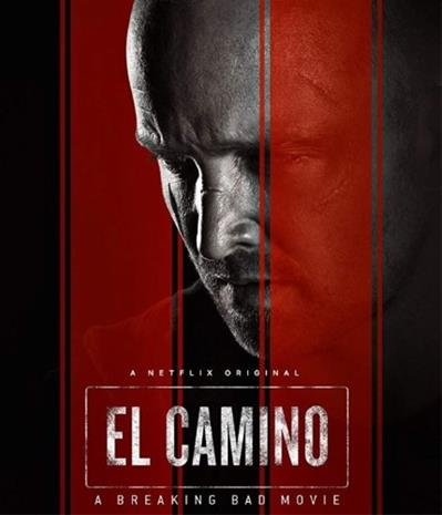 El Camino: A Breaking Bad Movie (2019), elokuva
