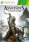 Assassin's Creed 3, Xbox 360 -peli