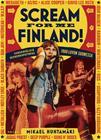 Scream for me Finland! (Mikael Huhtamäki), kirja 9789522796585