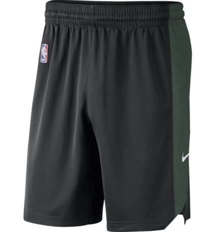 Nike MIL M NK SHORT PRACTICE 18 BLACK/FIR/WHITE