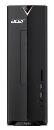 Acer Aspire XC-830 DT.BDSEQ.003 (J5040, 8 GB, 256 GB SSD, Win 10), keskusyksikkö
