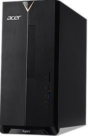 Acer Aspire TC-886 DG.E1QEQ.003 (i5-9400F, 8 GB, 256 GB SSD, Win 10), keskusyksikkö