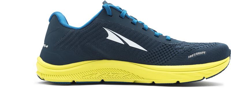 Altra Torin 4.5 Plush Running Shoes Men, teal/lime