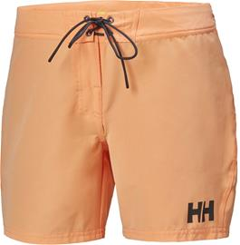 "Helly Hansen HP Board shortsit 6"""" Naiset, melon"