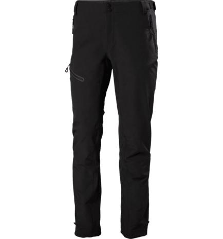 Helly Hansen W ODIN MUNINN PANT BLACK